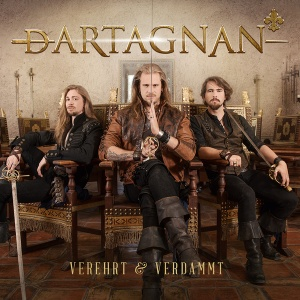 Vodafone Music - Dartagnan