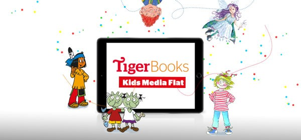 TigerBooks