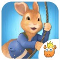 Peter Rabbit's birthday party