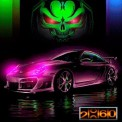 Need For Speed Fast Car Live Wallpaper