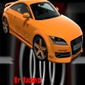 Need for Speed Audi 2 LWP