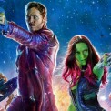 Guardians of the Galaxy Live Wallpaper 1
