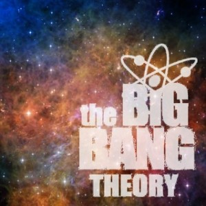 Big Bang Theory Theme (Theme)