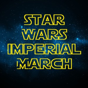 Star Wars Imperial March (Theme)