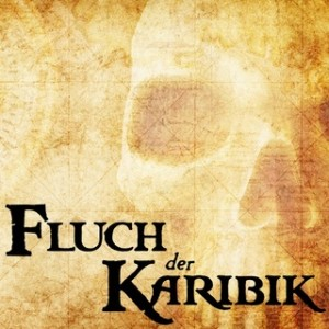 Fluch der Karibik (He's A Pirate) (Theme)