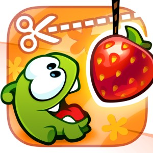 Cut the Rope 2018