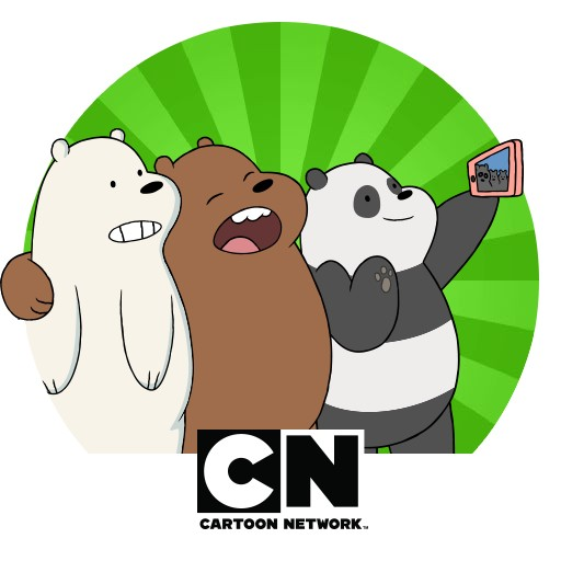 We Bare Bears: Quest for Nom Nom