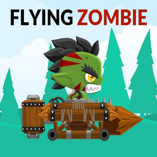 Flying Zombie