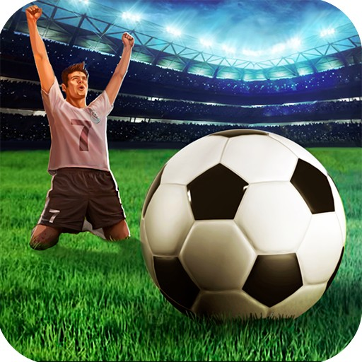 Real Soccer - the Football Game